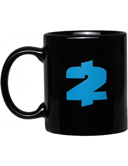 Payday Payday 2 - Planning Mug Standard