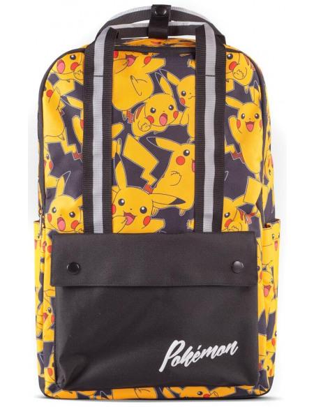 Pokémon Pikachu Sac à Dos multicolore
