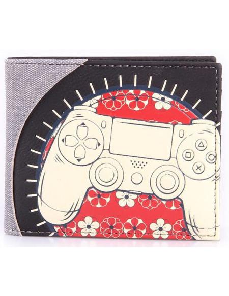 Playstation Manette Portefeuille Standard