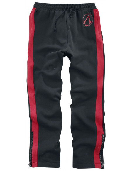 Assassin's Creed Logo Classique Pantalon de Jogging noir