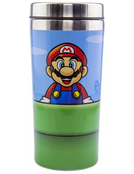 Super Mario Mario & Luigi Gobelet multicolore