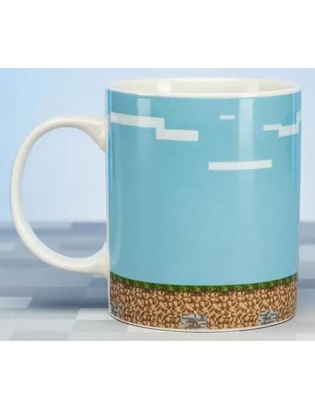 Minecraft Build A Level - Mug DIY Mug multicolore