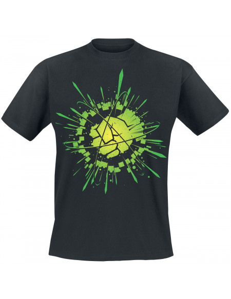 Avengers The Game - Hulk - Smash! T-shirt noir