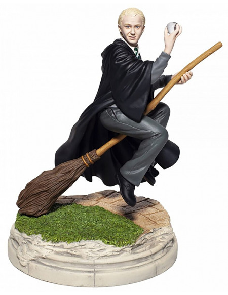 Harry Potter Draco Malfoy Figurine de collection Standard