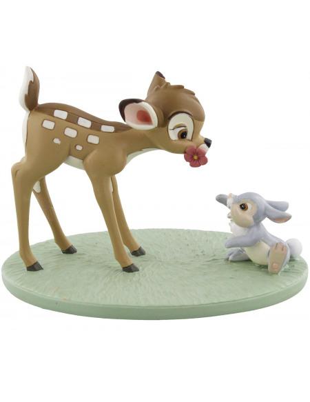 Bambi Bambi & Panpan Statuette Standard
