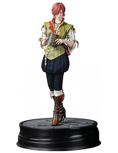 The Witcher The Witcher 3 - Wild Hunt - Statue Shani Statuette Standard