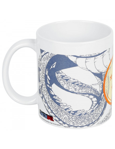 Dragon Ball Shenron Mug multicolore