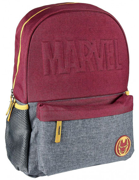 Avengers Iron Man Sac à Dos multicolore