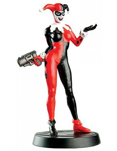 Harley Quinn Harley Quinn Statuette Standard