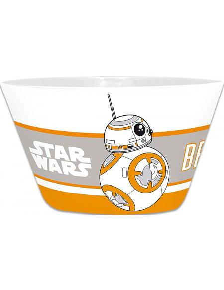 Star Wars BB-8 Astromech Droid Bol céréales multicolore