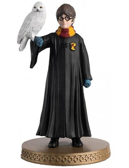 Harry Potter Harry & Hedwige - Première Année Figurine de collection Standard