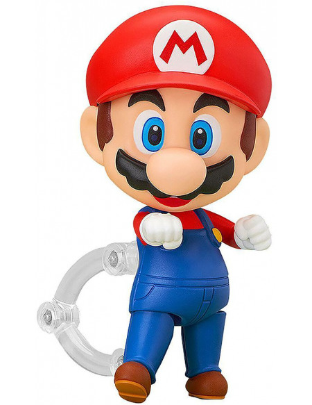 Super Mario Mario (Nendoroid) Figurine articulée Standard