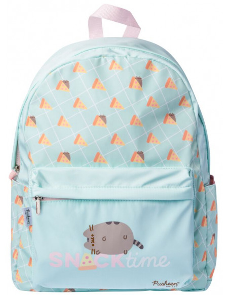 Pusheen Snack Time Sac à Dos multicolore