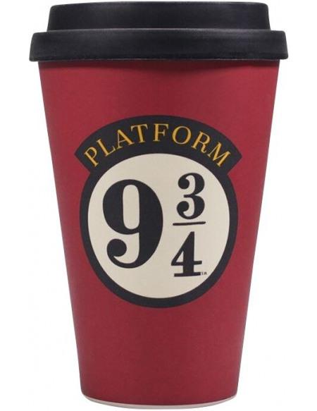 Harry Potter Platform 9 3/4 Mug isotherme multicolore