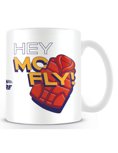 Back To The Future Marty McFly Mug Standard