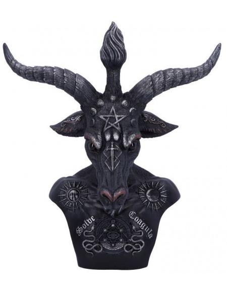 Nemesis Now Baphomet Crâne décoratif Standard