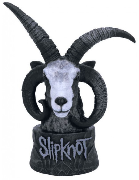 Slipknot Goat Article décoratif Standard