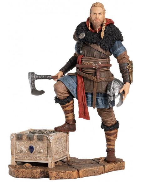 Figurine - Assassin's Creed Valhalla - Eivor