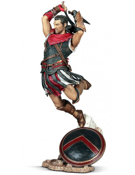 Assassin's Creed Odyssey - Alexios Statuette Standard