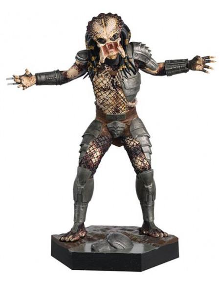 Alien vs. Predator Predator Figurine de collection Standard