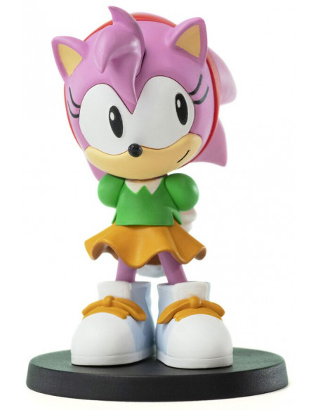 Sonic The Hedgehog Amy (Boom8 Series Vol. 5) Figurine de collection Standard