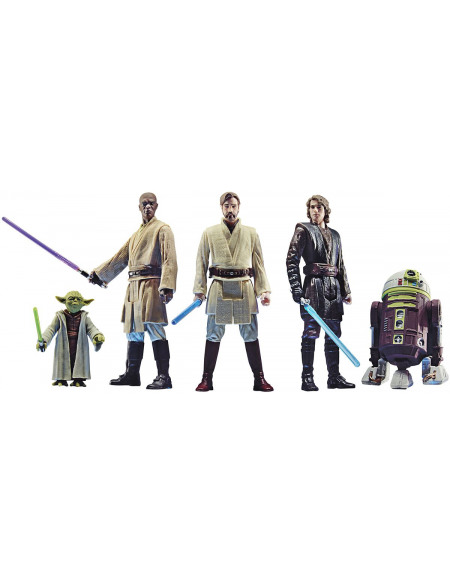 Figurines Star Wars Celebrate the Saga Jedi Order