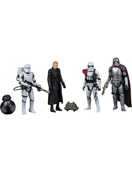 Star Wars Celebrate the Saga - (Das galaktische Imperium) Action-Figuren Set (5er-Pack) Figurine articulée Standard