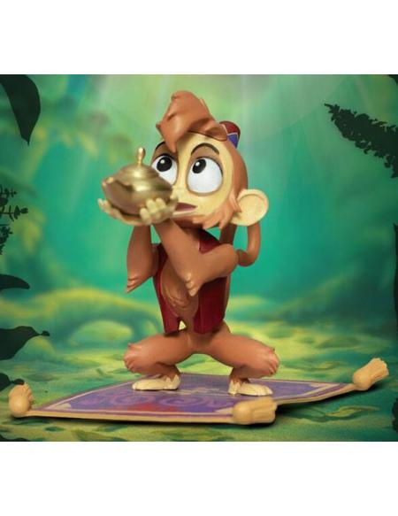 Aladdin Abu (Disney Best Friends Mini Egg Attack) Figurine Standard
