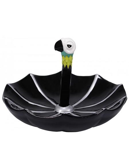 Mary Poppins Vide-Poches Parapluie Coffret bijoux multicolore